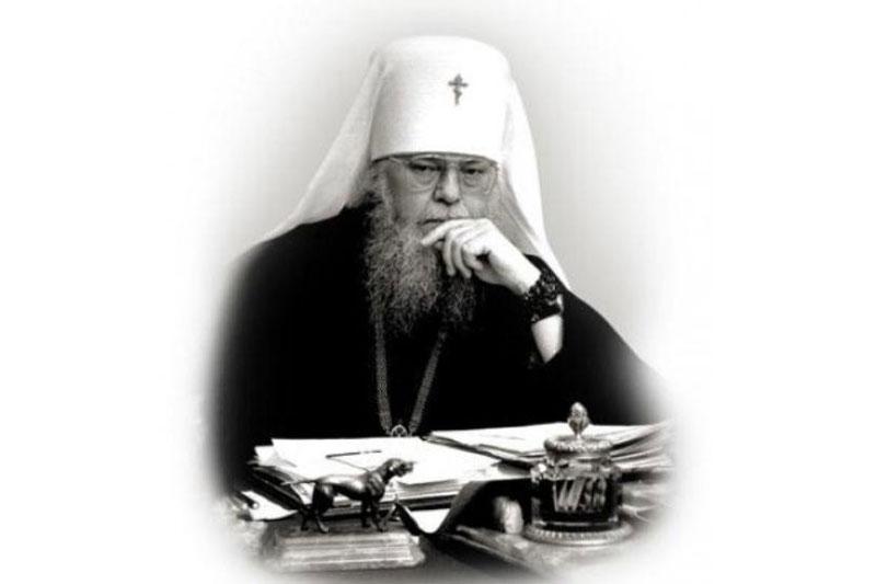 Митрополит Нижегородский Николай (Кутепов)