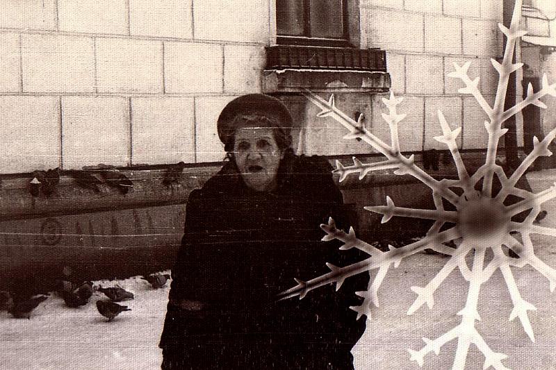 Дочь Владимира Цезаревича