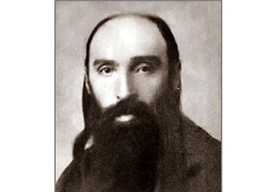 священник Михаил Шик