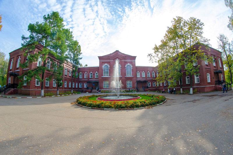 Орехово-Зуевский университет
