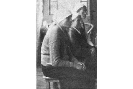 монахиня Макария (Костецкая)