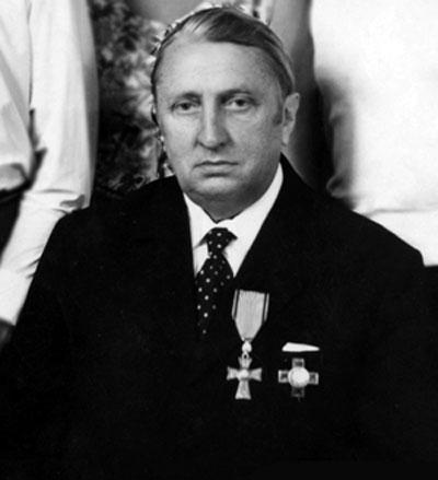 Николай Георгиевич Вирановский