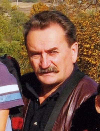 Борис Георгиевич Вирановский (младшее поколение)