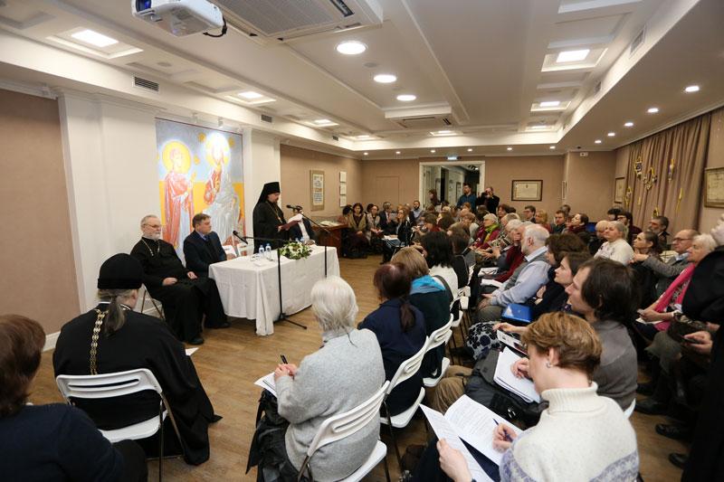 Личность в истории православных братств