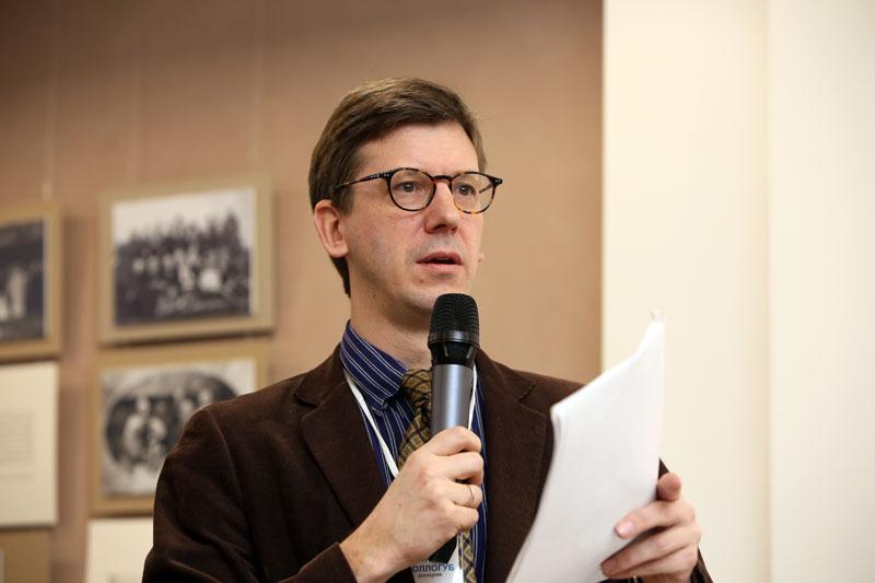 Кирилл Соллогуб