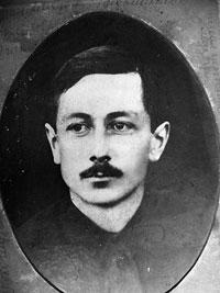 Михаил Георгиевич Ватман