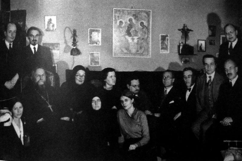 Семинар о. Сергия Булгакова