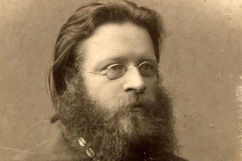 священномученик Михаил Чельцов