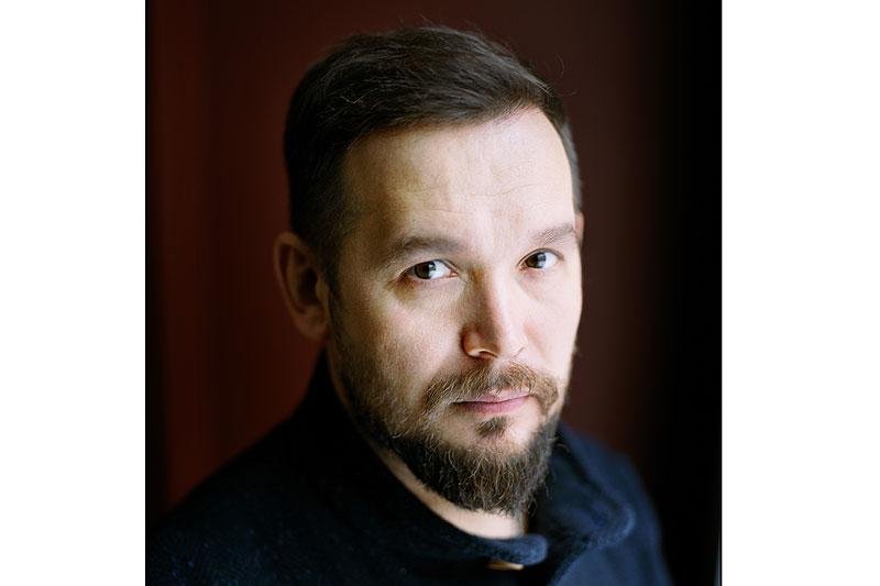 Михаил Патласов