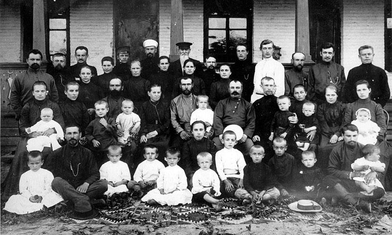 Крестовоздвиженское трудовое братство. Община во имя Иоанна Богослова