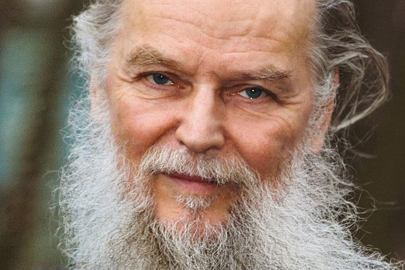 протоиерей Павел Адельгейм (1938-2013)