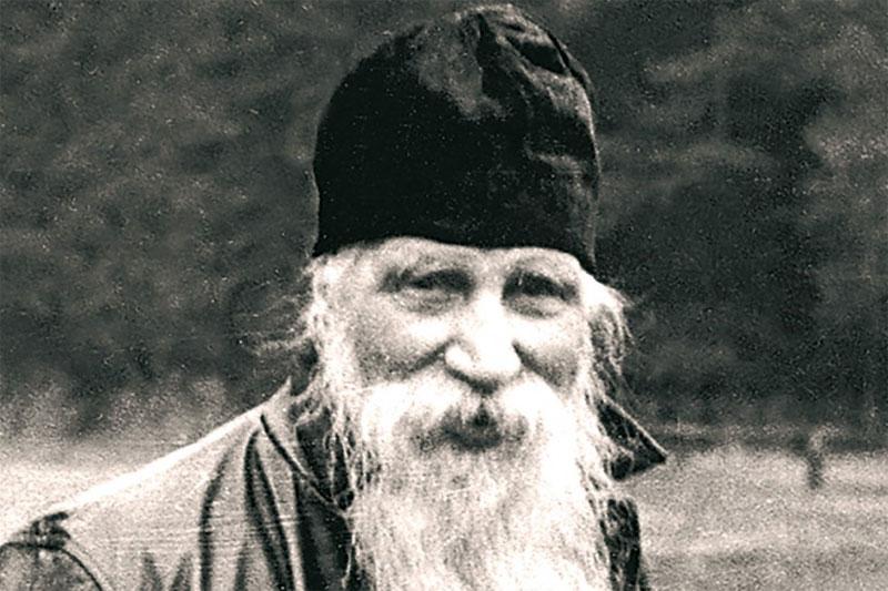 архимандрит Таврион (Батозский)