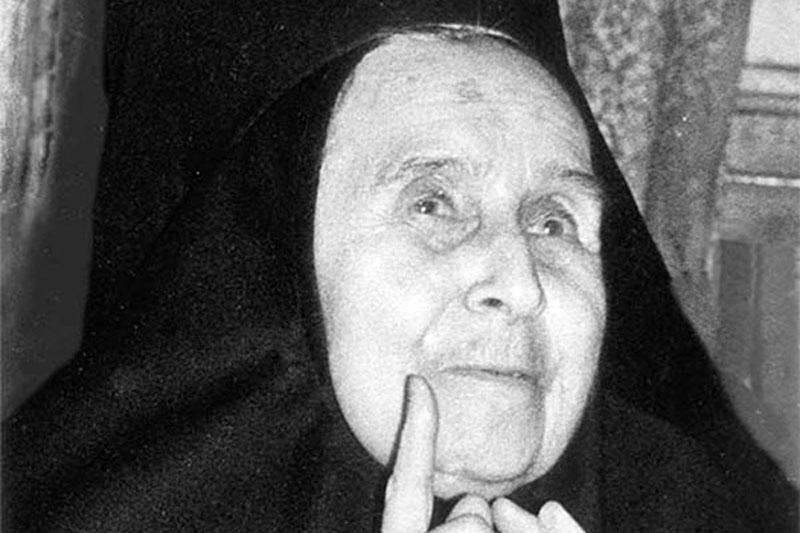 монахиня Елена (Казимирчак-Полонская)