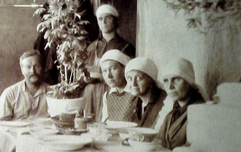 Вера Николаевна Киселёва