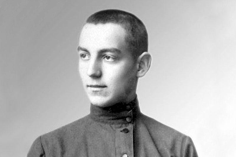 Николай Андреевич Фурсей