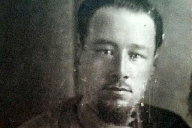 Михаил Николаевич Фроловский