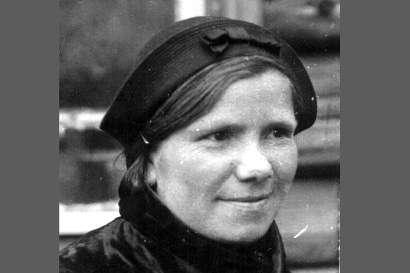 Зоя Николаевна Горшкова