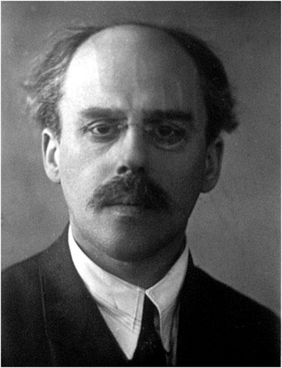 Владимир Борисович Шкловский