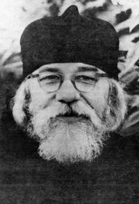 о. Иоанн (Крестьянкин)