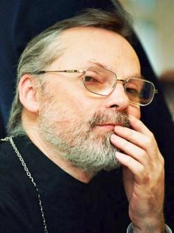 иер. Георгий Кочетков