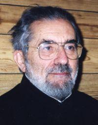 о. Михаил Арранц