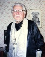 о. Иоанн Конюхов