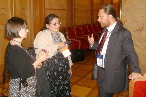 Интервью с С. Чапниным