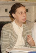 Л. Комиссарова