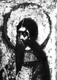 Протопоп Аввакум