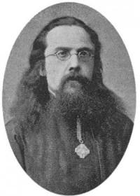 О. Николай Добронравов