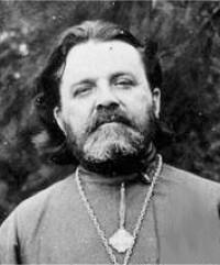 О. Иоанн Артоболевский