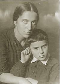 Н.С. Покровская
