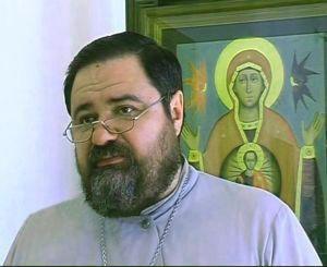 рот. Георгий Митрофанов