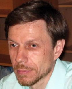 Сергей Машьянов