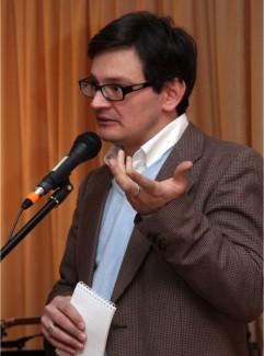 Павел Крючков
