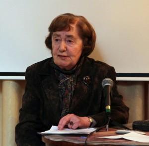Е.Ц. Чуковская