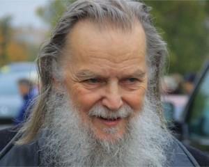 протоиерей Павел Адельгейм